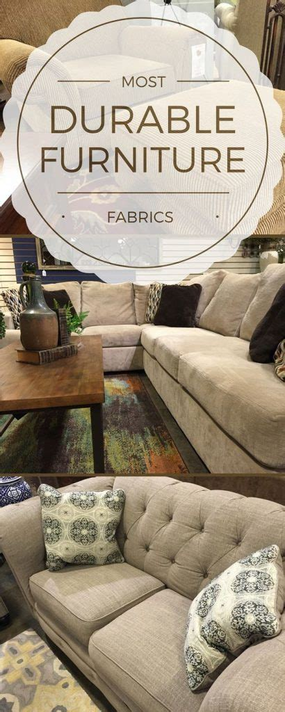 most durable couch fabric what are the most durable furniture fabrics