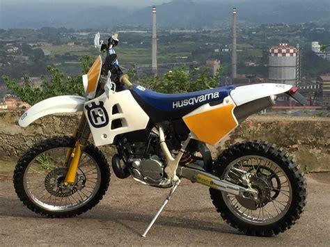 Mil Anuncioscom Moto Enduro Venta De Motos De Segunda | mil anuncios com husqvarna venta de motos de trial y