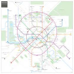 Moscow Subway Map by Gallery For Gt Moscow Metro Map Poster