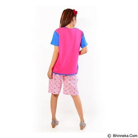 Setelan Wanita Tiger Pink jual forever baju setelan wanita fit celana pendek p