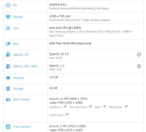 0 samsung test samsung test android 6 0 1 marshmallow update galaxy alpha