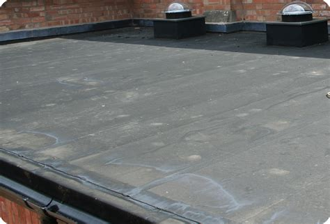 flat roof flat roof finishes roof repairs