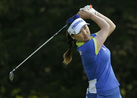 so yeon ryu golf swing so yeon ryu lexi thompson among favourites at women s