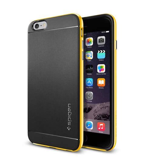 Spigen Neo Hybrid Iphone 6 Plus 6s Plus Satin Silver 2015 spigen neo hybrid iphone 6 plus 6s plus maclife