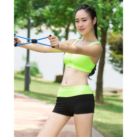 Sport Bra Resleting Zipper Murah 1 sport bra wanita zipper size s black jakartanotebook