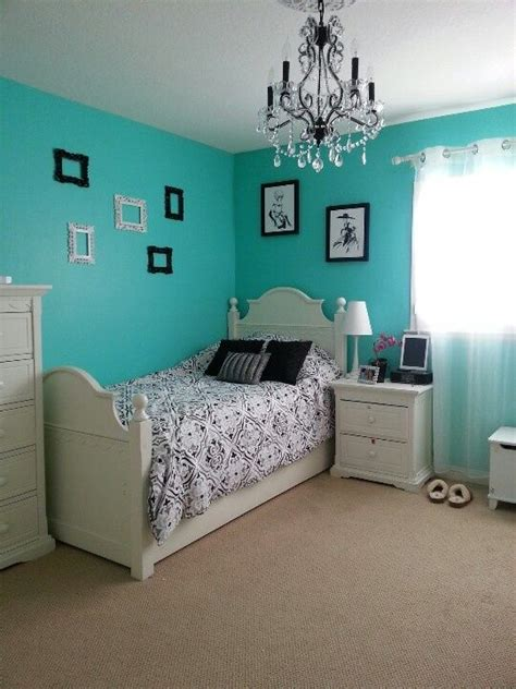 girls bedroom ideas blue 25 best ideas about tiffany blue rooms on pinterest