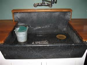 soapstone bathroom sink soapstone sink for the home