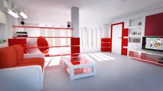interior design red walls red and white room wallpaper