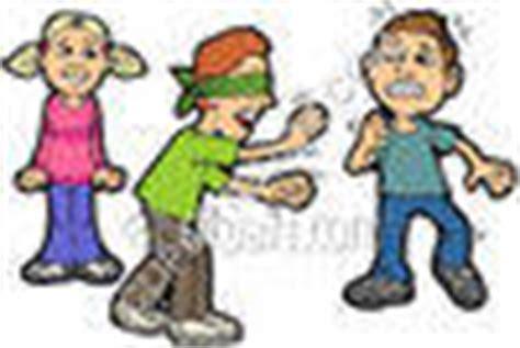 blindfolded by kid president blindfold clip illustrations clipart guide