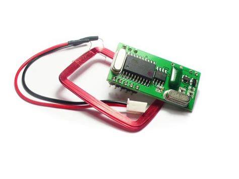 Rfid Reader Rdm6300 125khz Em4100 Limited 125khz rfid module rdm6300 uart 125khz rfid module rdm630 uart rfid001 11 00 istore