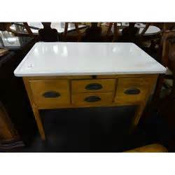 deco style kitchen island table