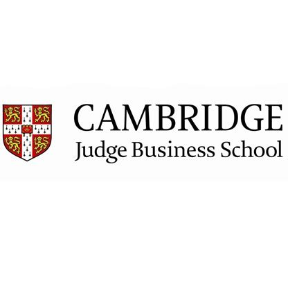 Lyondellbasell Cambridge Mba Scholarship by Regional Busary At Cambridge Judge