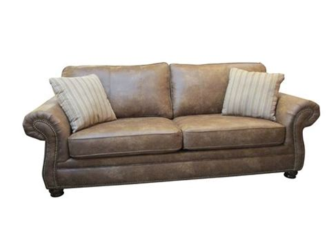 nubuck leather sofa monterey sofa living room