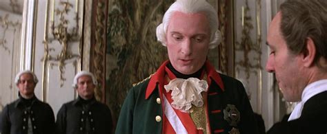 biography of mozart movie amadeus did you see that one