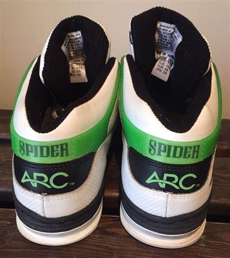 avia basketball shoes avia 878 3 4 spider arc high basketball shoe 1990 defy