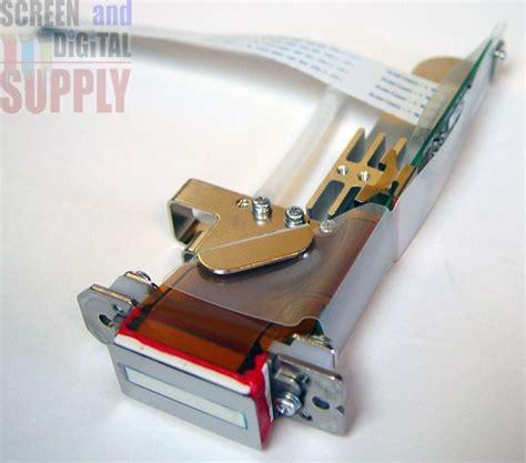 Printer Gt 3 Series gt3 printhead