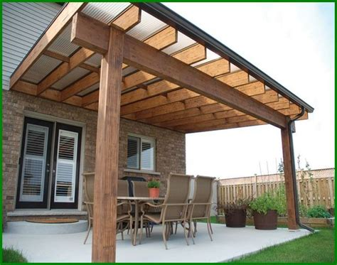 ideas for covered back porch on single story ranch 30 idei de design pentru a ti construi un foisor vara aceasta