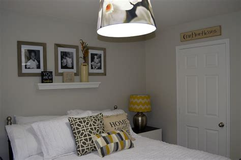 guest room design decor reveal lemons lemonade