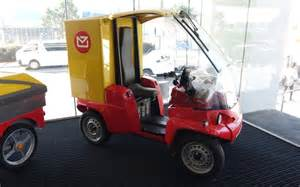Nz Post Electric Vehicles New Wheels New Tasks For Nz S Posties Radio New Zealand