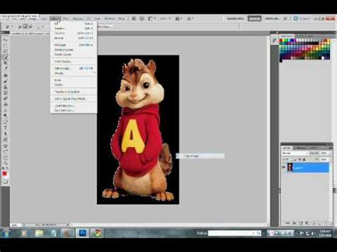 photoshop cs5 tutorial remove background how to delete background in photoshop cs5 youtube