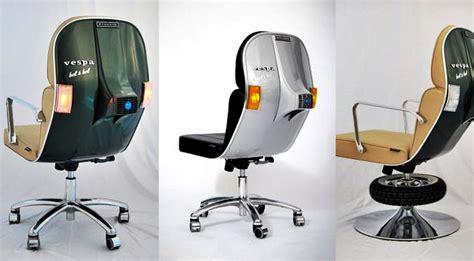 Kursi Baru kursi retro vespa ini harganya sebanding dengan 1 unit