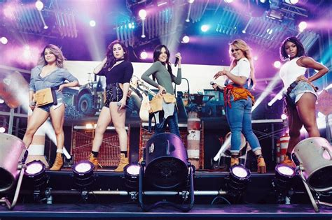 Home Live by Fierce Fifth Harmony Apresenta Work From Home No Jimmy