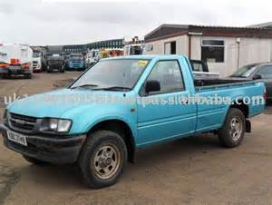 Isuzu Tf Isuzu Tf Single Cabin 4x4 Low Kms Cheap Used Cars View
