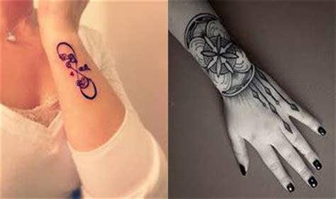 imagenes tatuajes en la muñeca para mujeres tatuajes para mujeres en las mu 241 ecas tatuajespara com