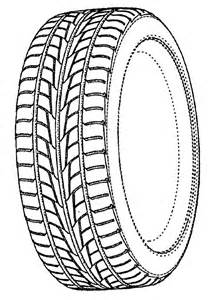 tire color how to draw car tire coloring pages best place to color