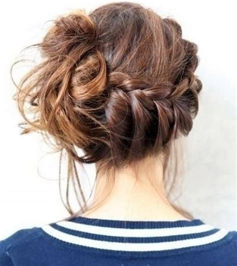 easy homemade hairstyles homemade hair beauty tips hairstyle hair styles