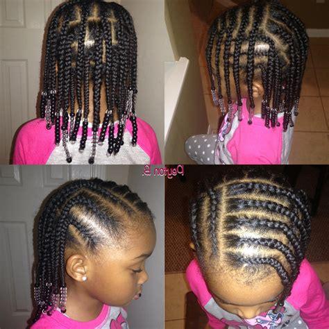 image of cornrow styles for kids cornrow braid hairstyles for kids hairstyles hairstyles 2017