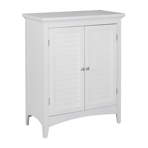 Floor Cabinet With Doors by Slone Floor Cabinet With 2 Shutter Doors Home