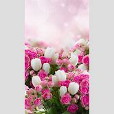 pastel-blue-floral-background