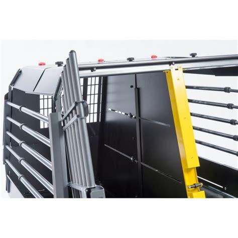 gabbia trasporto cani auto variocage gabbia trasporto cani in auto deformabile