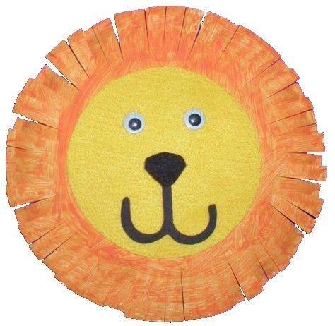 nursery craft projects 25 best ideas about preschool animal crafts on