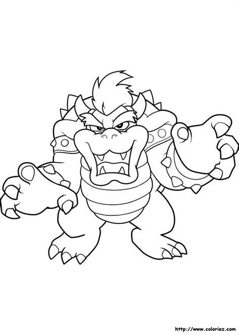 Mario Bros 41 138 dessins de coloriage mario bros 224 imprimer sur