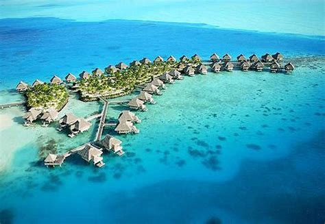 Celebrity honeymoons: The romantic destinations favoured
