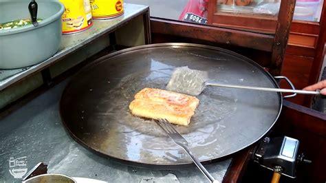 Harga Martabak Jatinegara hanya 5 menit bikin martabak telor dengan wajan bes