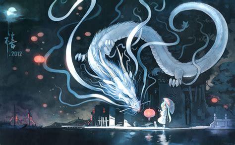 anime dragon girl wallpaper 初音ミク ファンタジーなデザインの高画質イラスト ボカロ壁紙