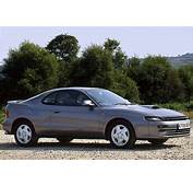 1989 Toyota Celica GT Four ST185 Generation V