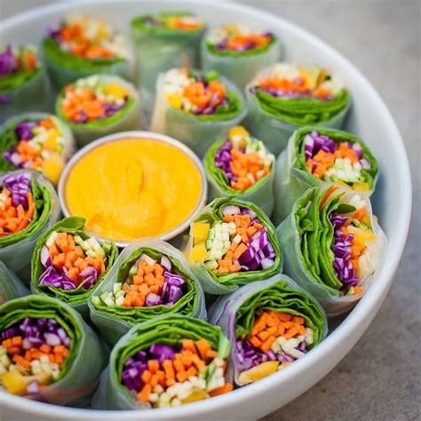 25 best ideas about vegan party food on pinterest