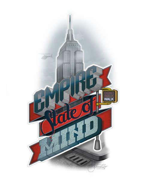 Empire State Of Mind empire state of mind by suqer on deviantart