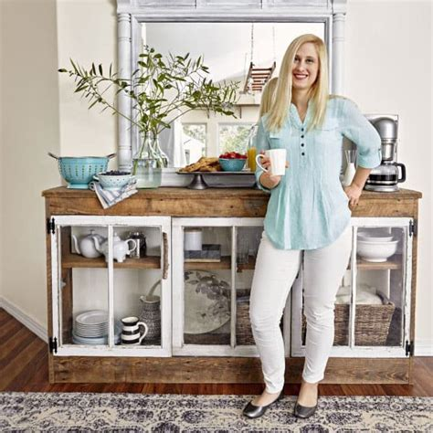 bhg style spotters bhg style spotters reclaimed coffee station the summery