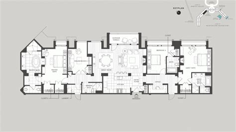 ritz carlton floor plans the ritz carlton residences lake tahoe model units
