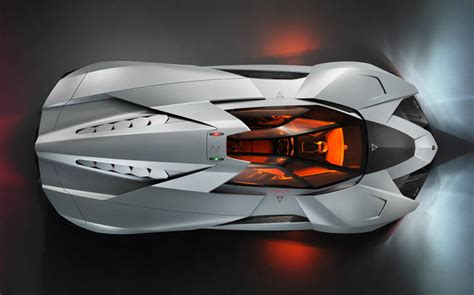 Lamborghini 2014 Concept 2014 Lamborghini Egoista Concept Machinespider