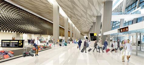 ultimate design indonesia binnenlandse garuda vluchten vanaf nieuwe terminal jakarta