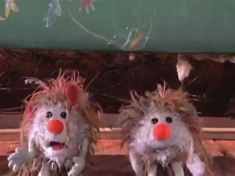 Dust Bunnies Big Comfy by Big Comfy Clip