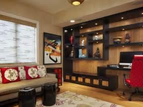 Circular Bookcase Arnold Schulman Asian Home Office Miami By Arnold
