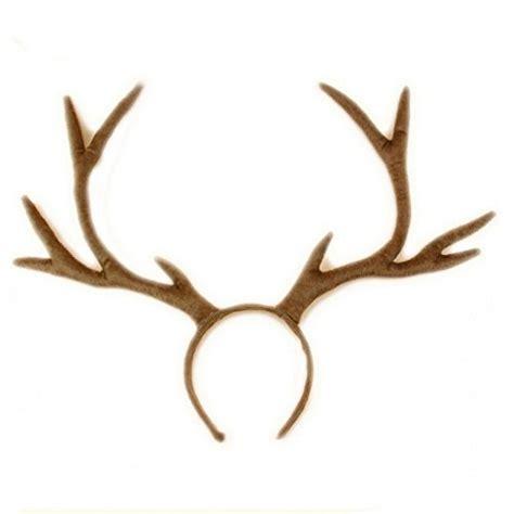 pagreberya reindeer antlers headband christmas and easter