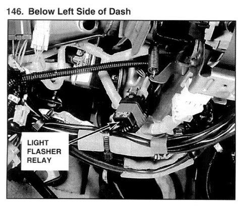 1992 honda accord turn signal wiring diagram efcaviation